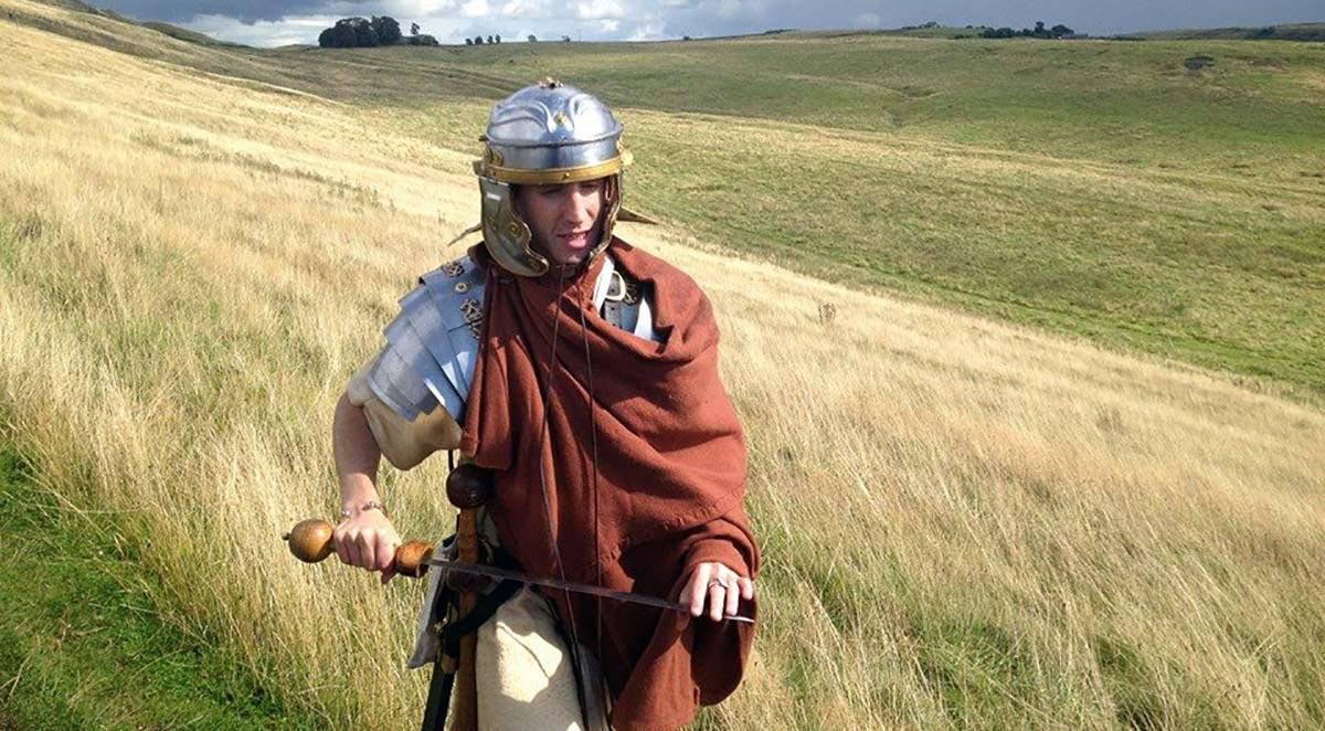 Real Roman Tours